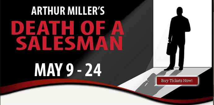 death of a salesman intro This lesson analyzes bernard in arthur miller's 'death of a salesman' bernard is a significant character because he has grown up next door to the lomans as a result, he is able to provide valuable insight into the family dynamics of the loman household.